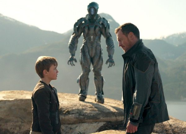 Toby Stephens on Netflix's Lost in Space, John's Arc, and More