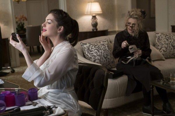 Anne Hathaway to Go Ev...