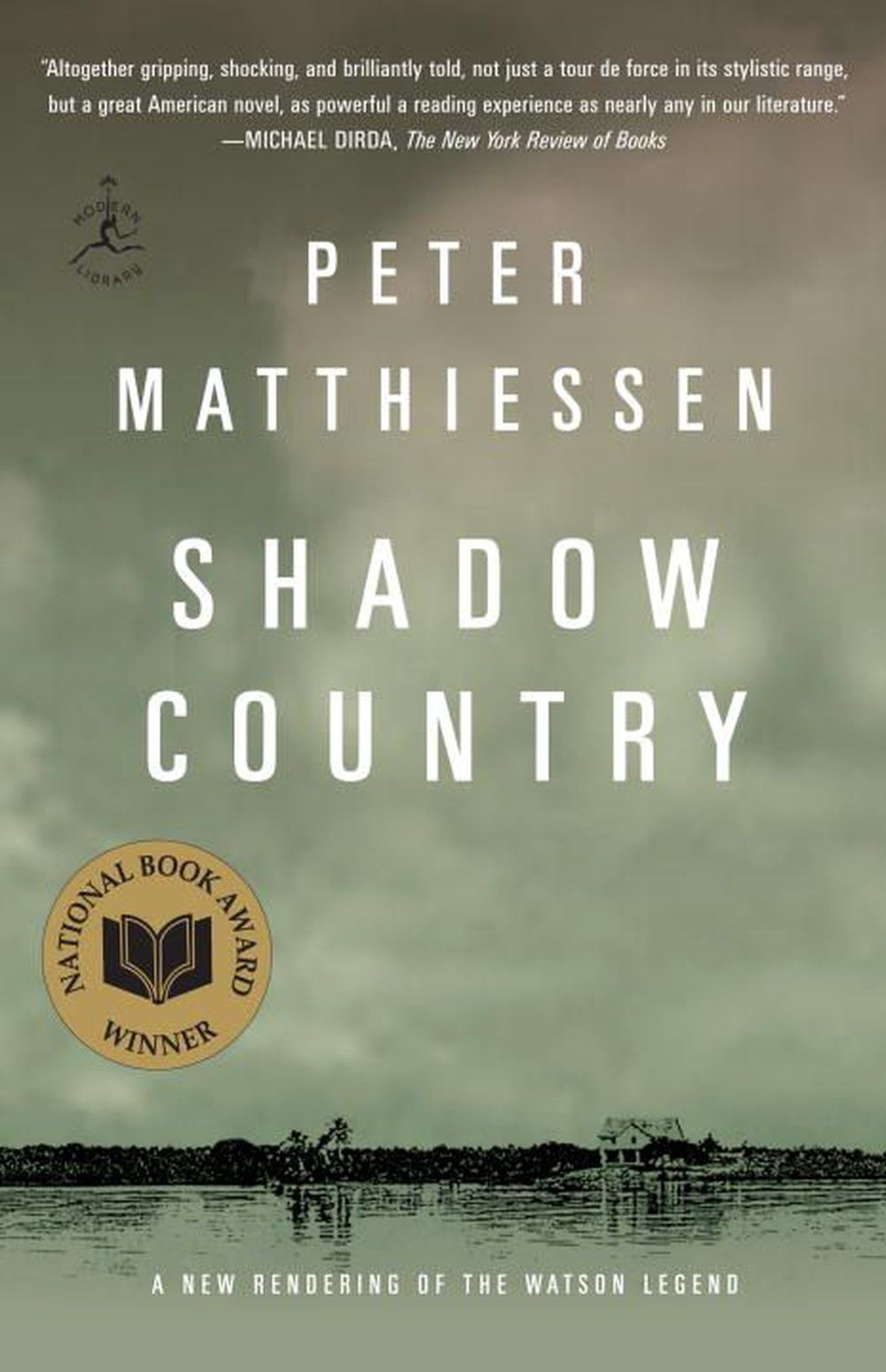 HBO Passed on Shadow Country TV Series from Scott Cooper