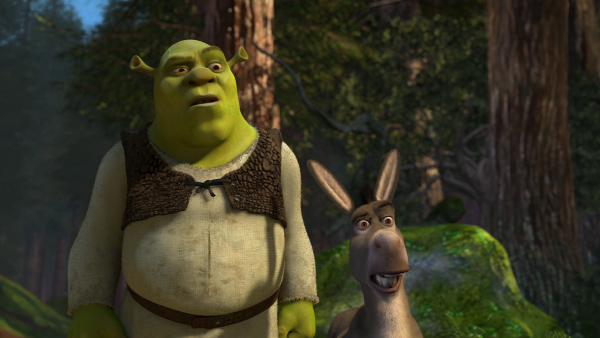 Shrek, Puss In Boots Being Rebooted At Dreamworks