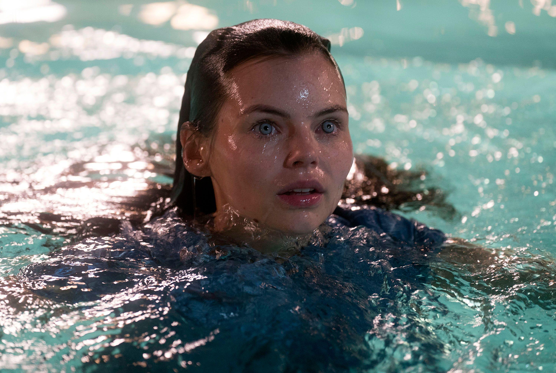 Siren Cast And Creator On Freeforms Unique Mermaid Series -2588