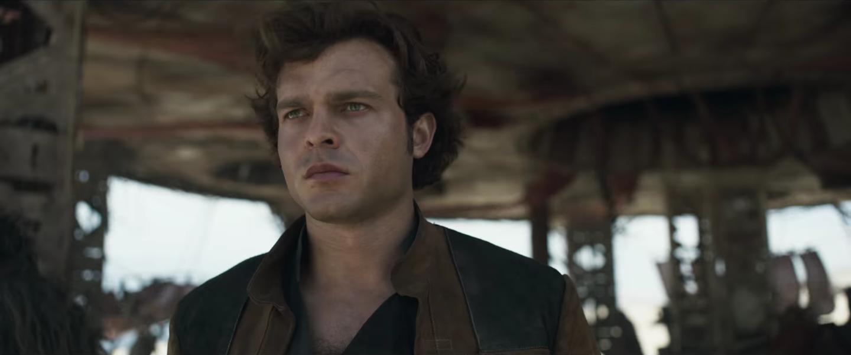 Solo Movie: Alden Ehrenreich Defends Lord & Miller, Reveals 3-Film