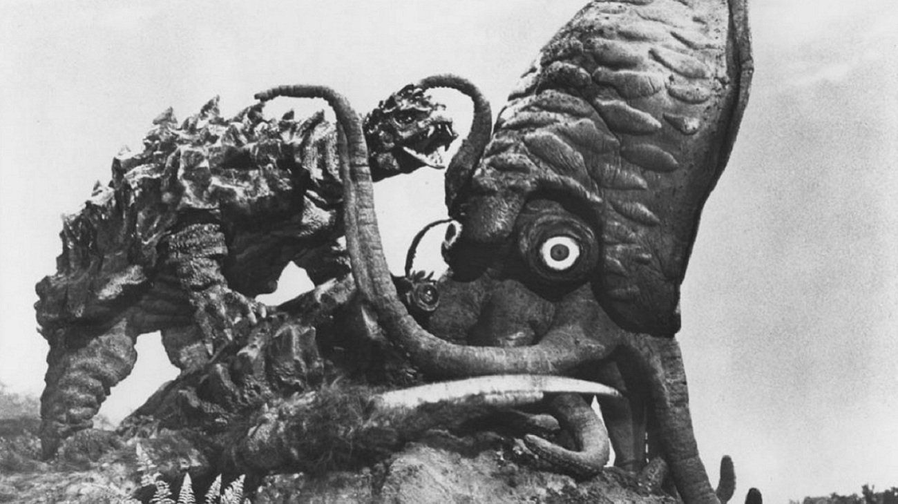 11 Great Giant Monster Movies That Aren't Godzilla | Collider