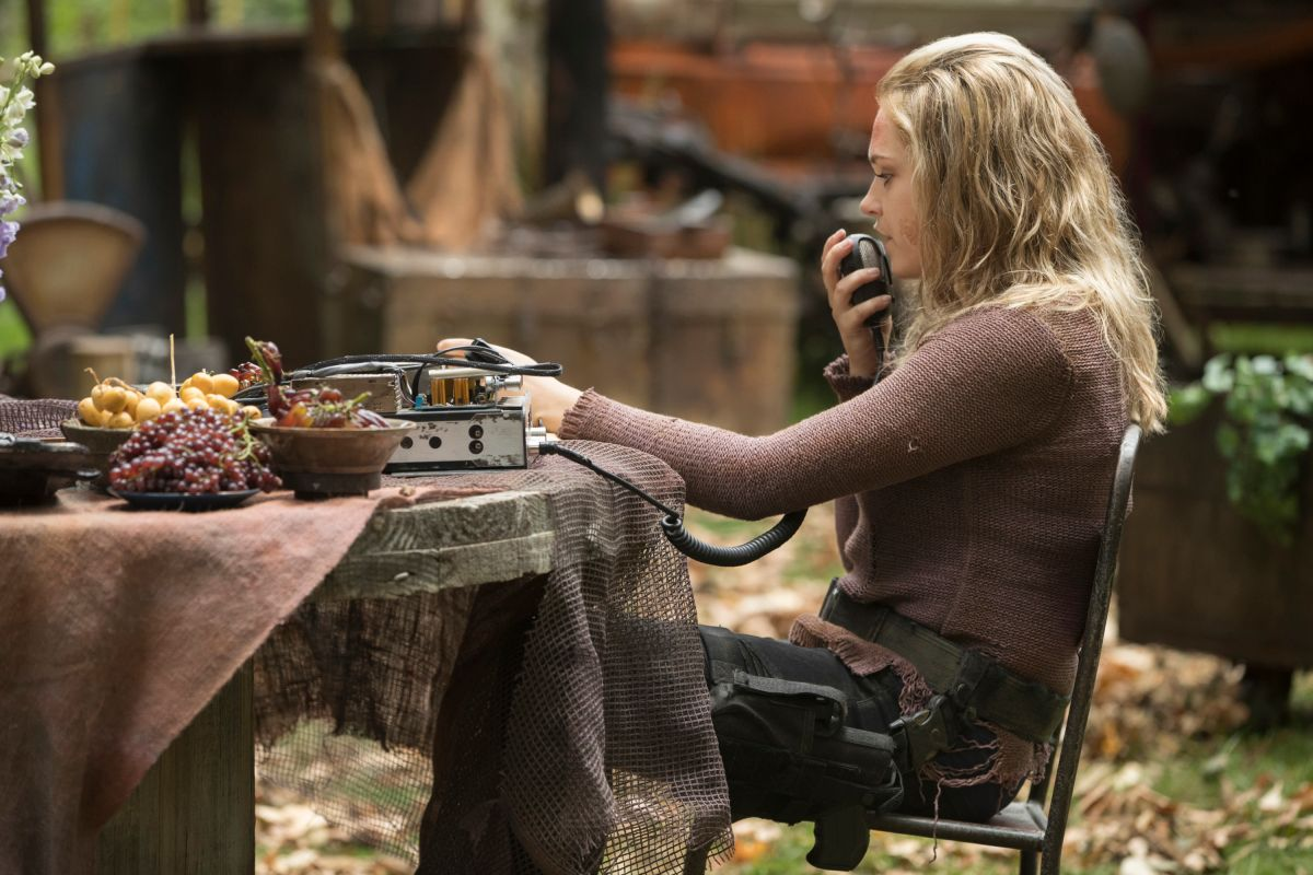 The 100 season 5 review: one of the best seasons yet collider