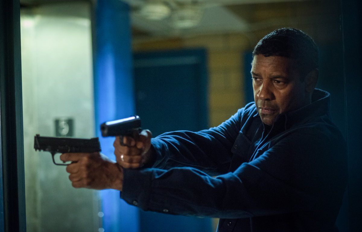 """'The Equalizer 2' Blu-ray Will Include 11 Deleted Scenes and """"Retribution Mode"""""""