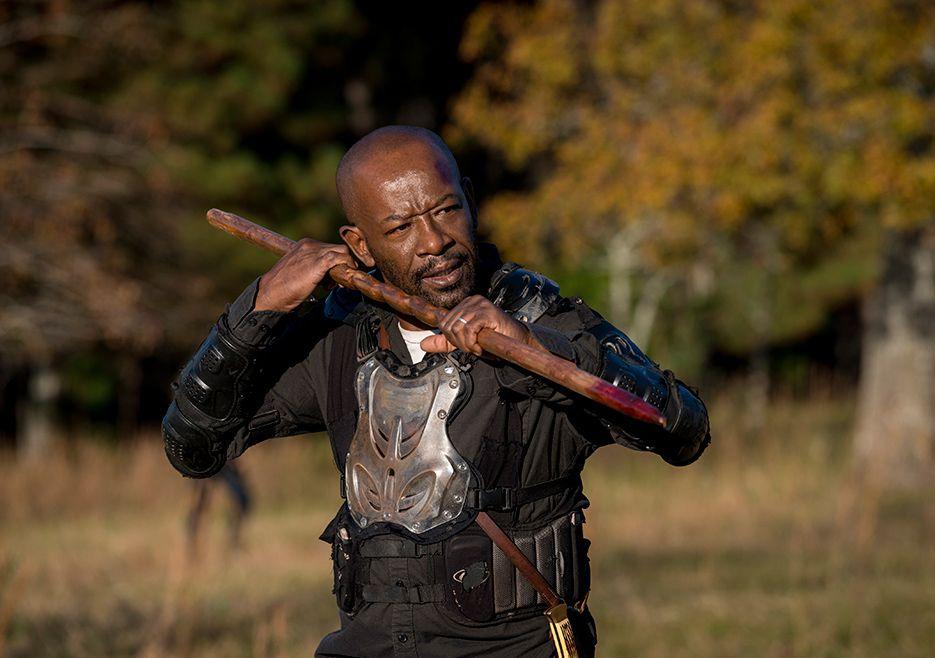 Walking Dead Staffel 8 Start