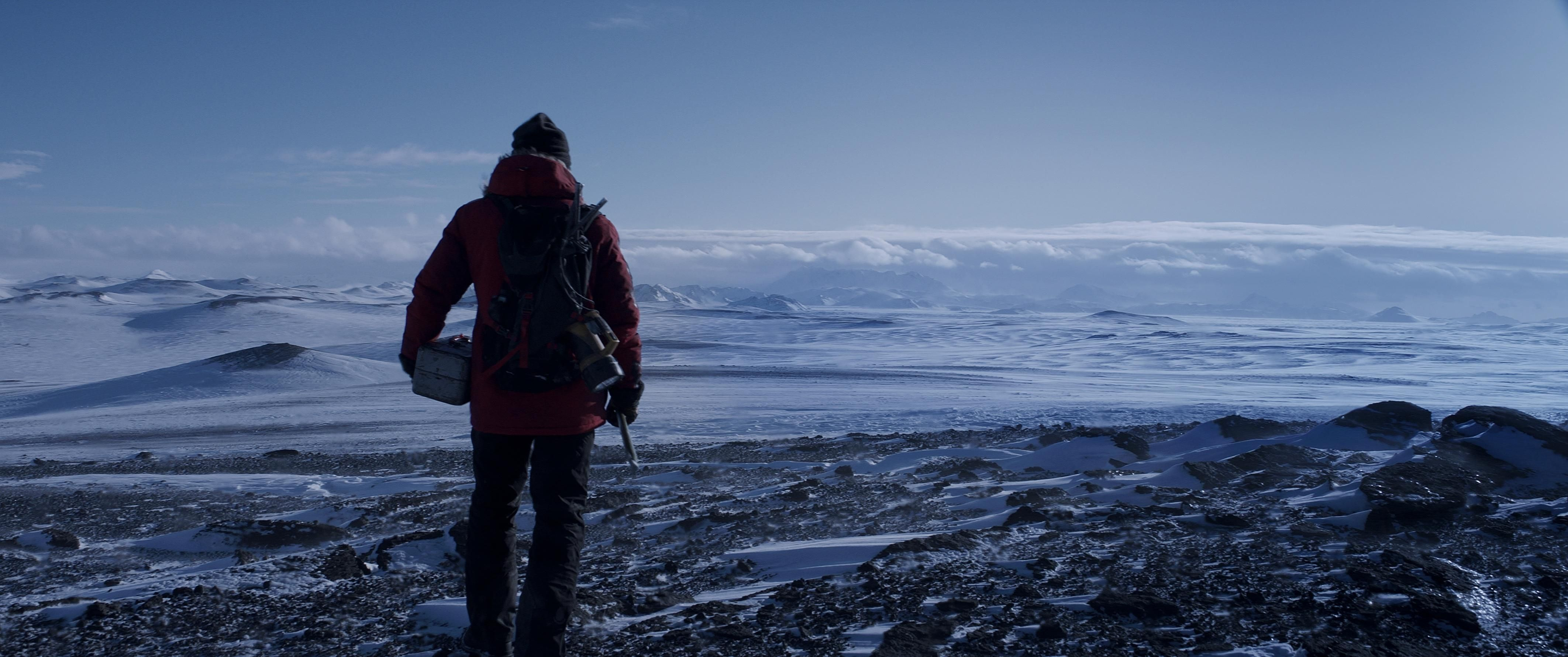 Image result for arctic movie