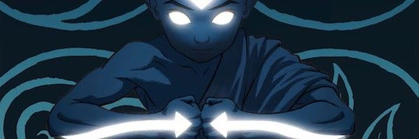 Avatar: The Last Airbender Series Bluray Review | Collider