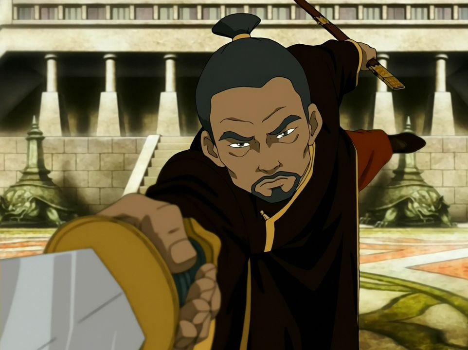 Avatar: The Last Airbender Series Bluray Review   Collider