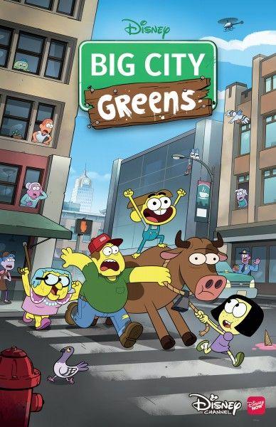 big-city-greens-poster
