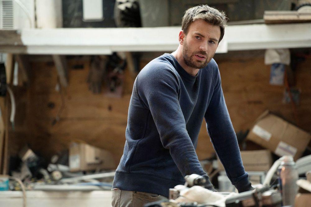 Chris Evans, Tom Holland Lead A-List Cast for Netflix Film