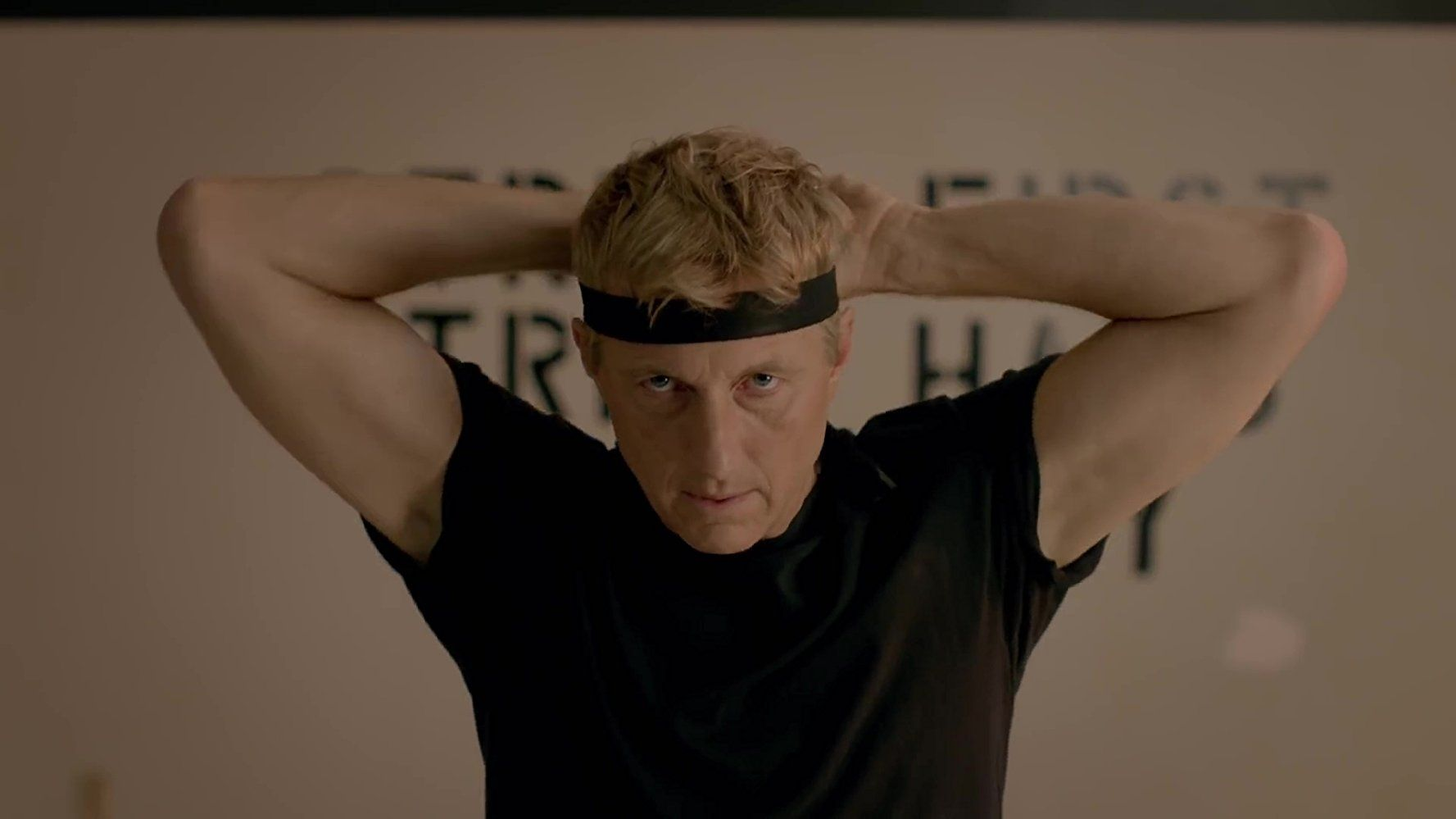 YouTube Orders Second Season of COBRA KAI