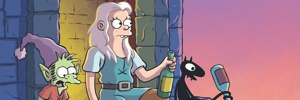 disenchantment-review