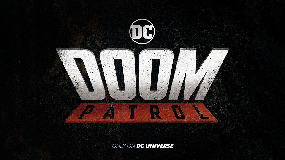 Doom Patrol Series Announced
