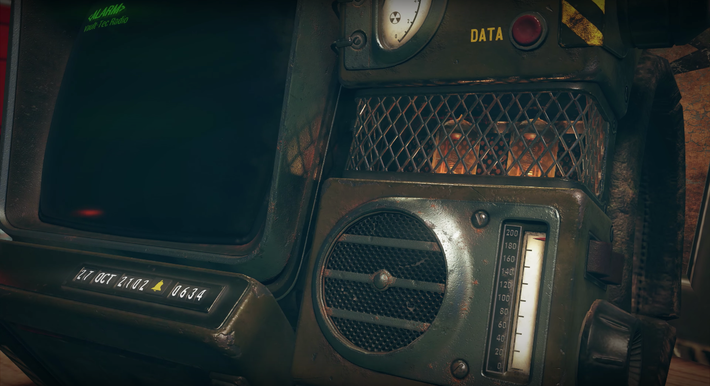 Fallout 76 Trailer Reveals Bethesda's New Video Game | Collider