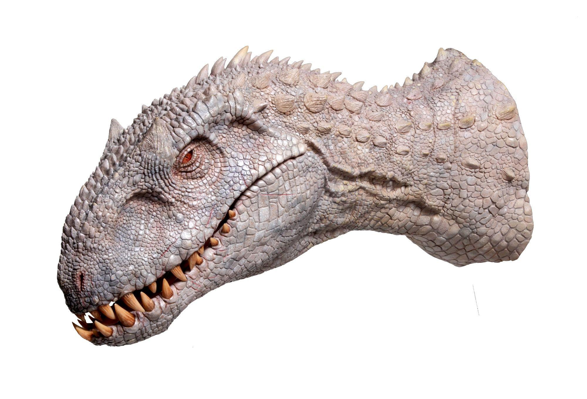 dde84e660b3 Jurassic World and Jurassic Park Props for Sale Through Fandango ...