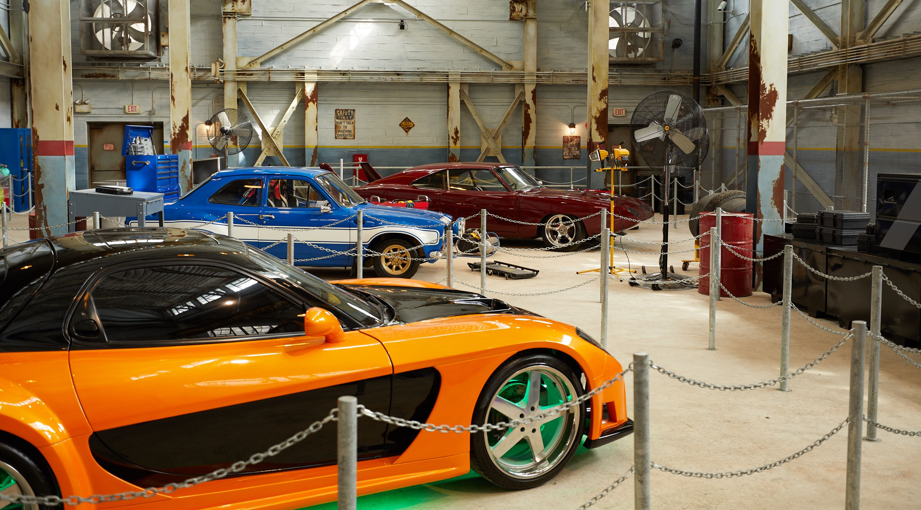 What You Need to Know about Fast & Furious – Supercharged Orlando  Collider