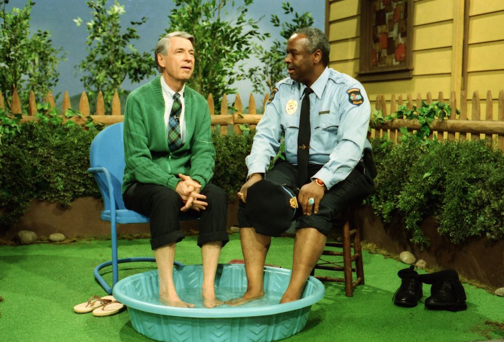 Won T You Be My Neighbor Trailer Reveals The Fred Rogers Documentary Collider