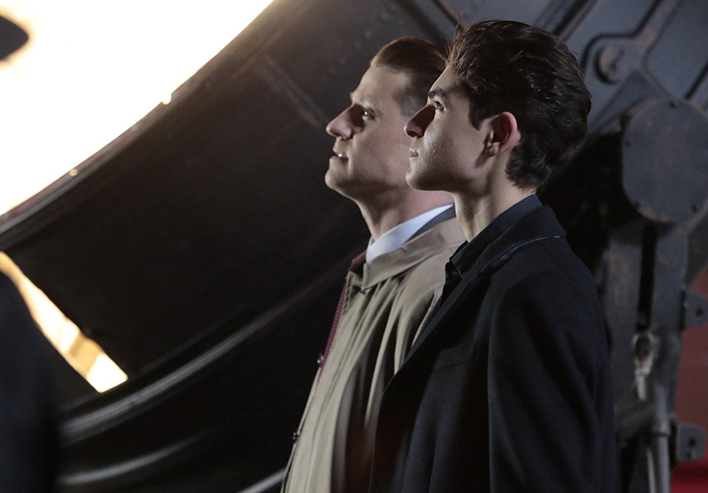 Gotham Season 5 Might Only Run for 10 Episodes | Collider