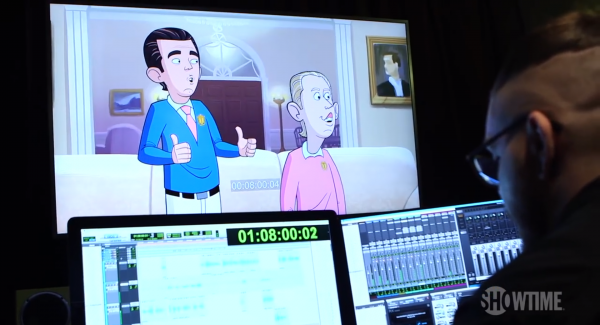 our-cartoon-president-dvd-review