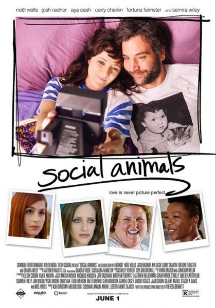 social-animals-poster