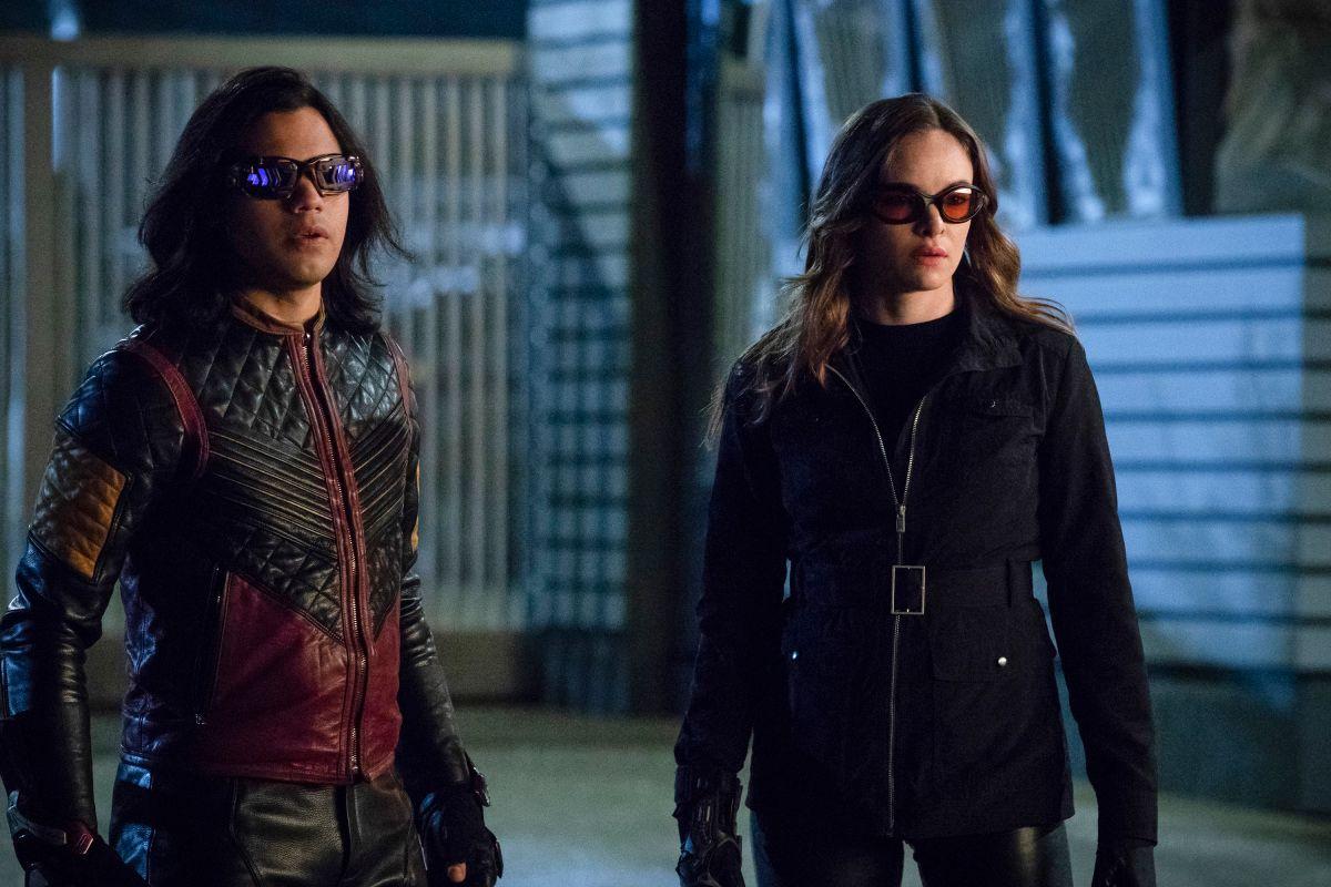 The Flash Season 5 Trailer Teases New Time Travel Adventures