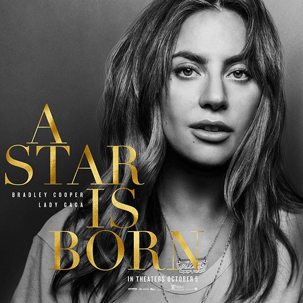 Gaga, Cooper exceed expectations in 'A Star is Born' remake
