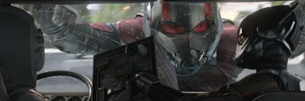 "'Ant-Man and the Wasp' EP Teases Ant-Man, Giant-Man and ""Variable-Man"""