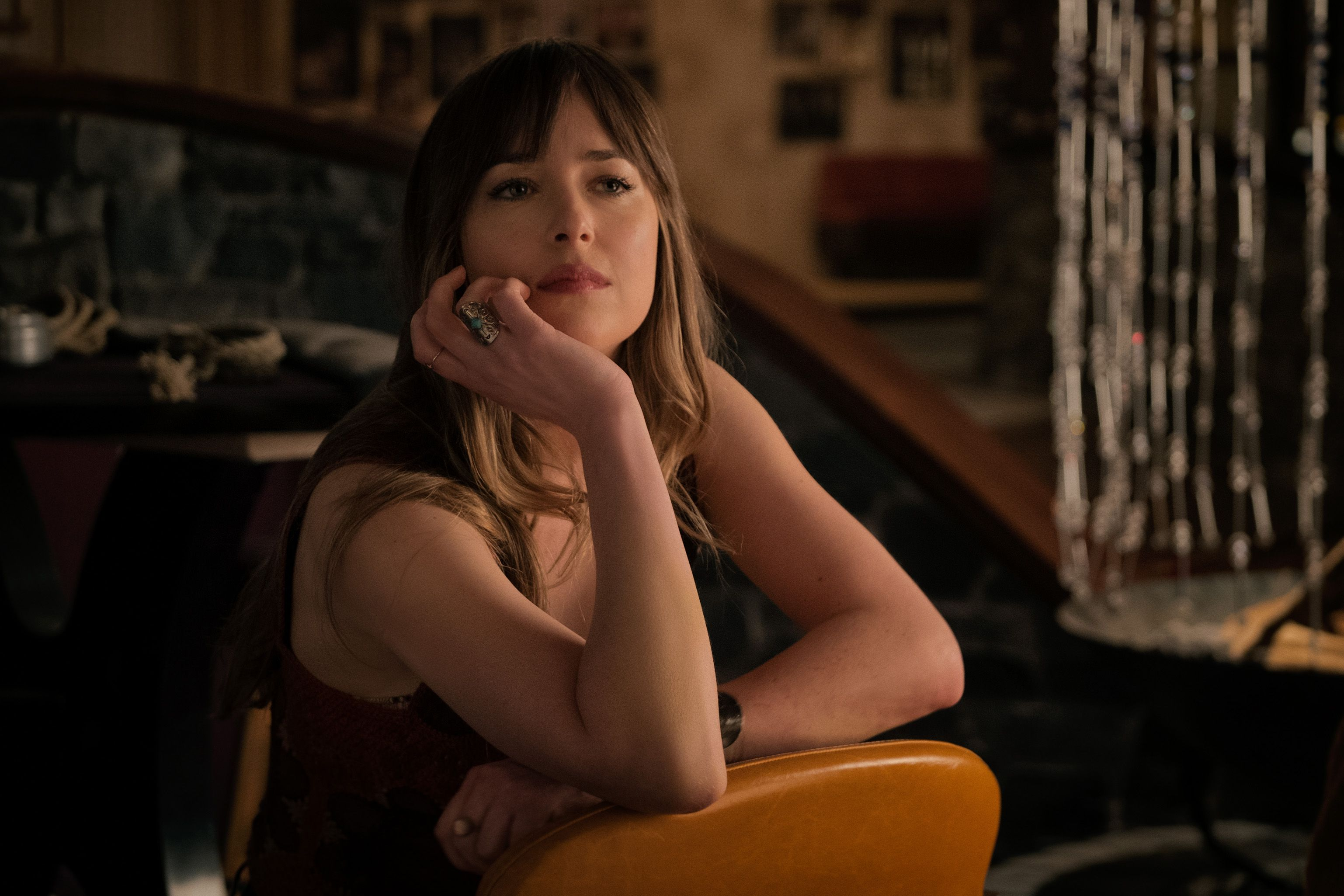 Bad Times At The El Royale Review A Clever Colorful Delight