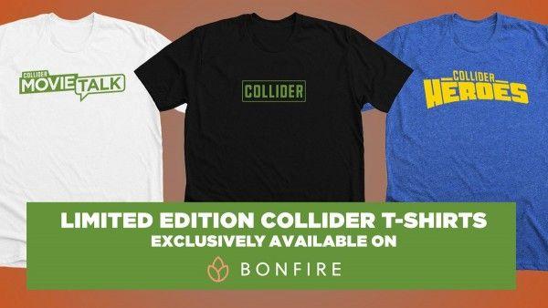 collider tshirt