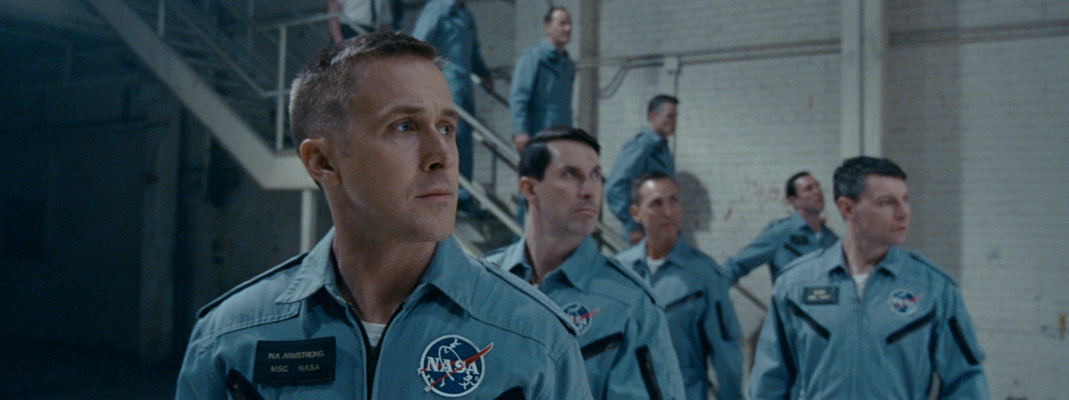 first man - photo #12