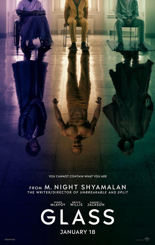Glass Ending Explained: The Many Twists of Shyamalan's