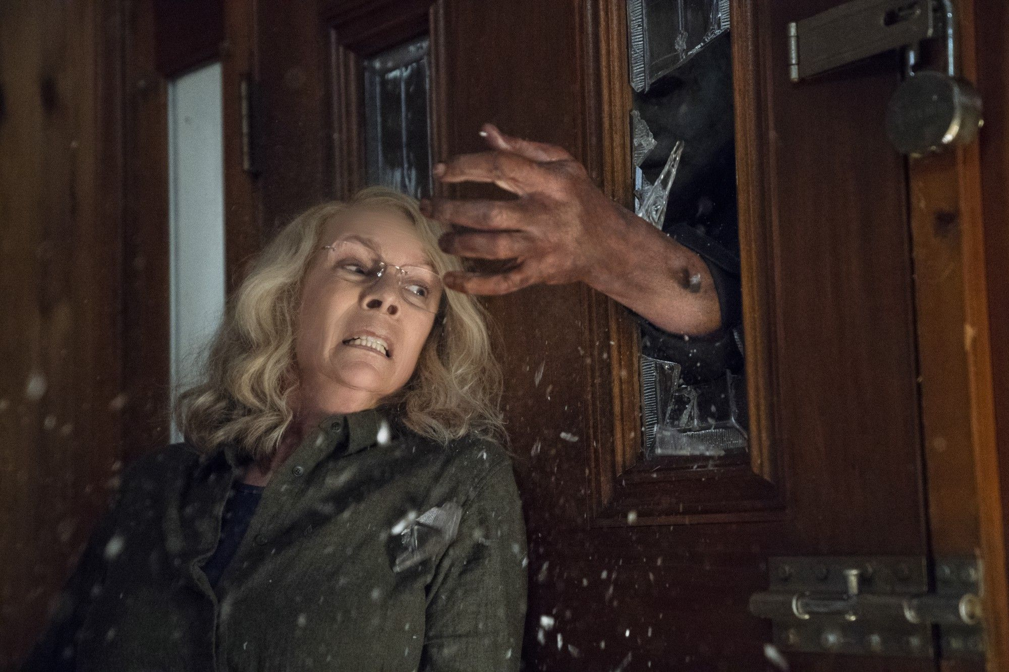 Halloween 2020 R Rating Reason Halloween Gets R Rating for Horror Violence and Bloody Images