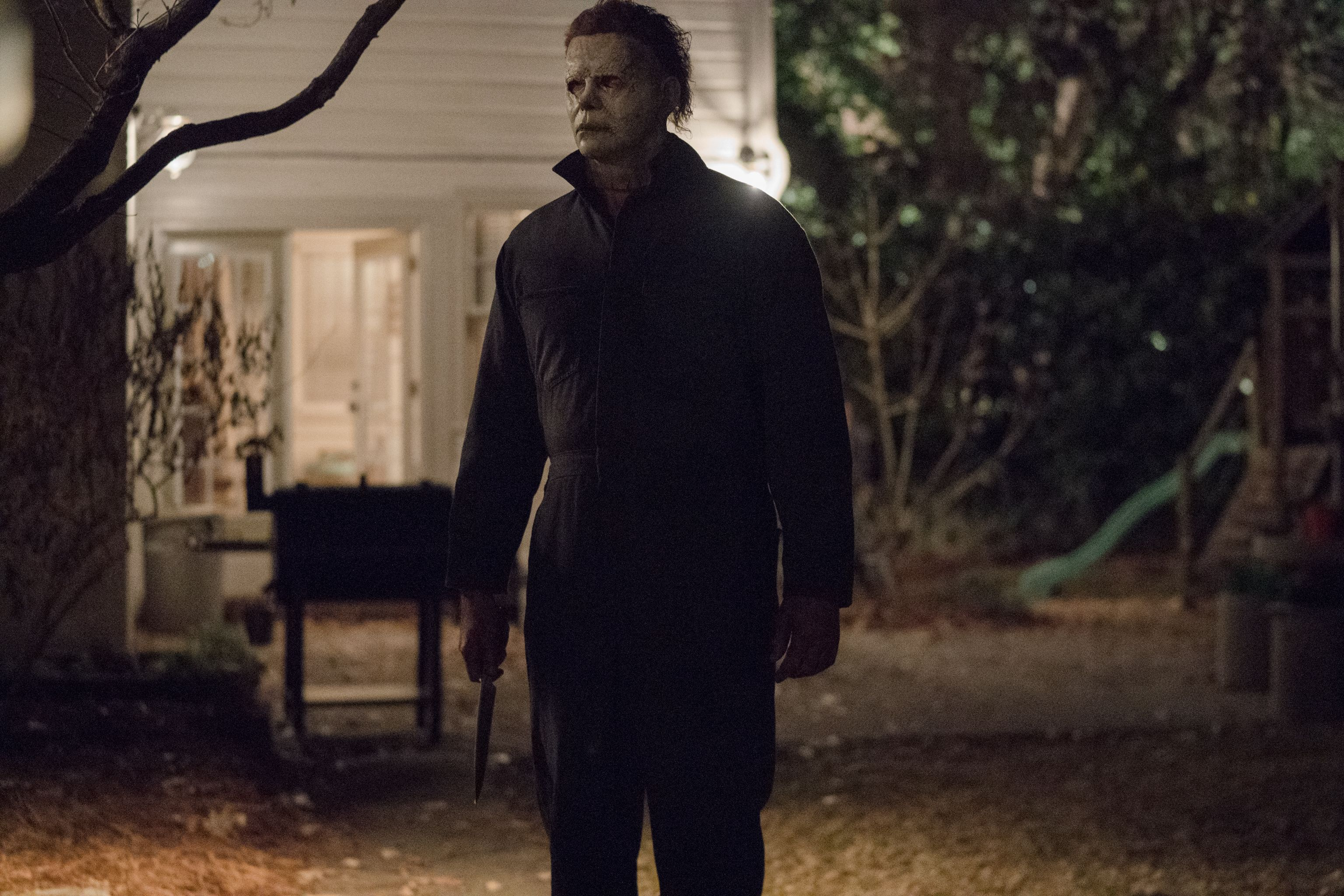 Halloween 2020 Take Place After Halloween 2 Halloween 2 Preps for Fall Shoot, 2020 Release; Laurie Strode to