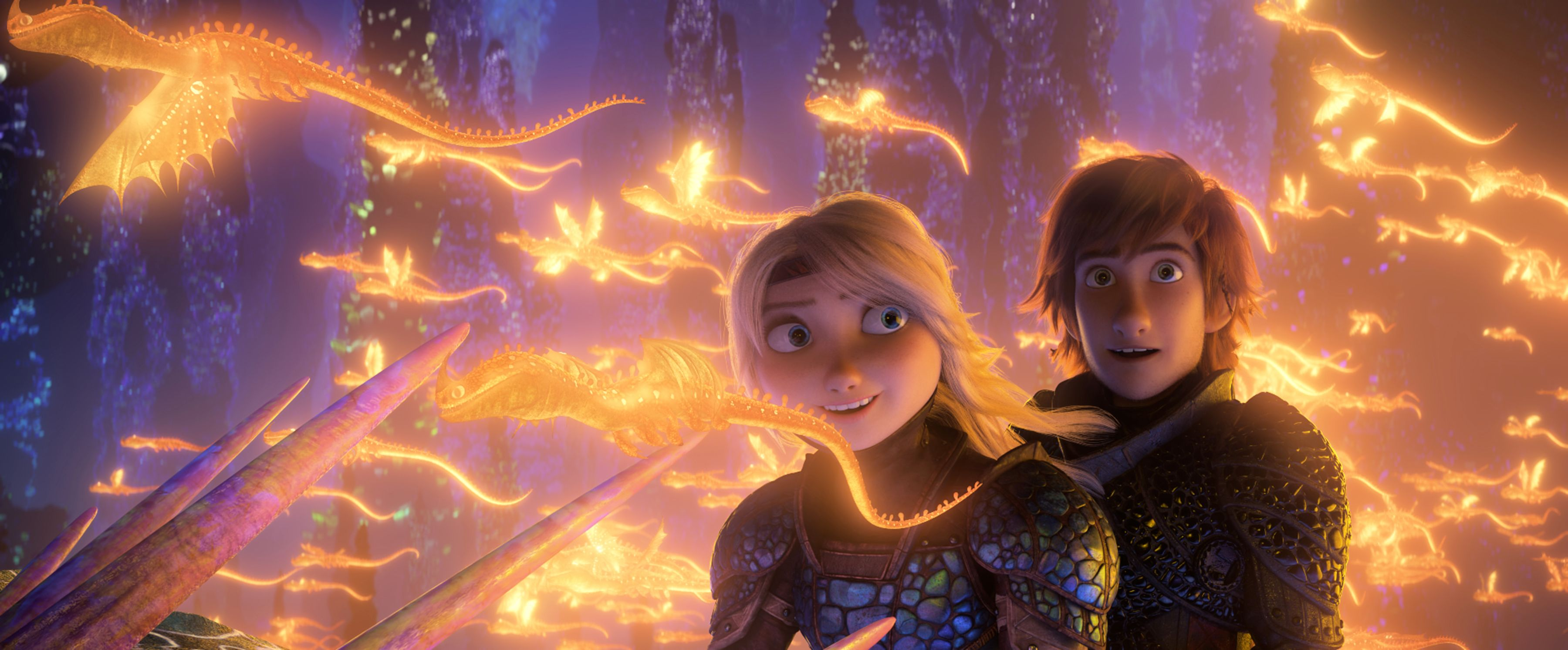 how to train your dragon 3 will end the entire franchise collider