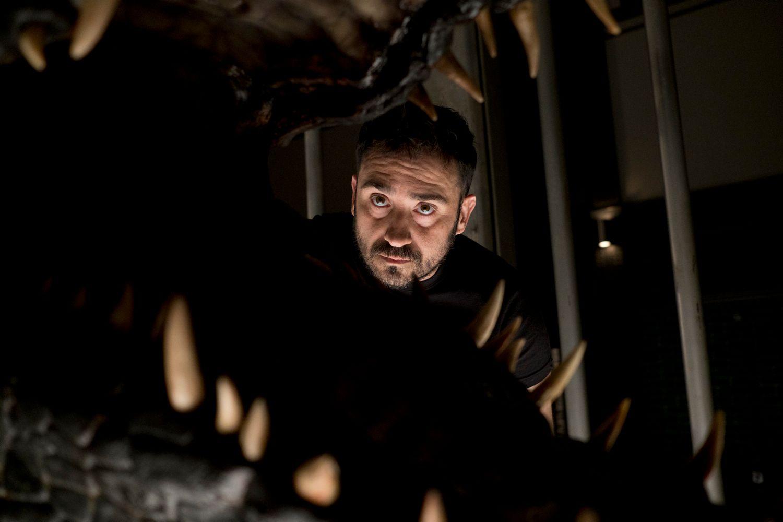 Jurassic World: Fallen Kingdom Blu-ray Release Date Details