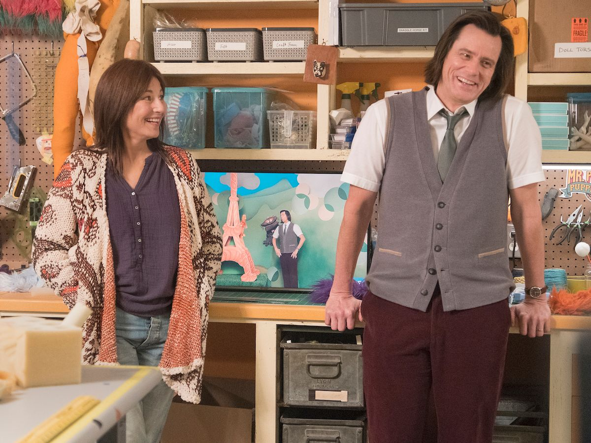 'Kidding' Trailer Shows Off Jim Carrey's Insane Return to TV Comedy thumbnail