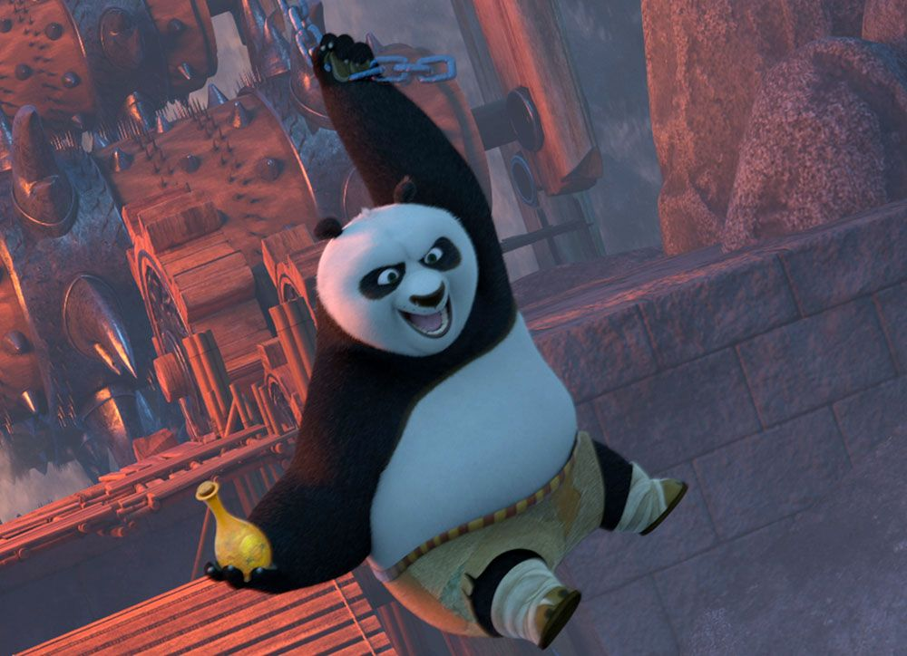 what you need to know about the kung fu panda attraction