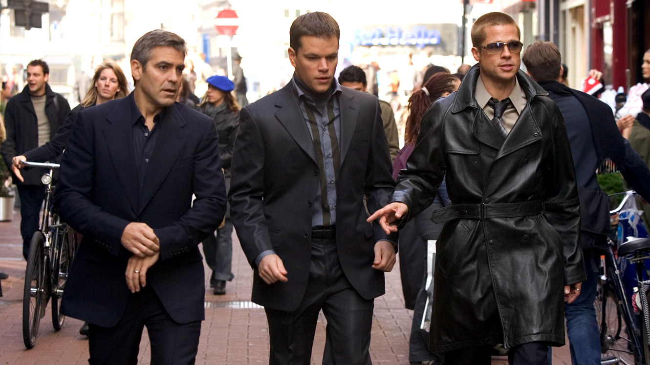 Why Ocean's 12 Is Actually a Good Movie | Collider