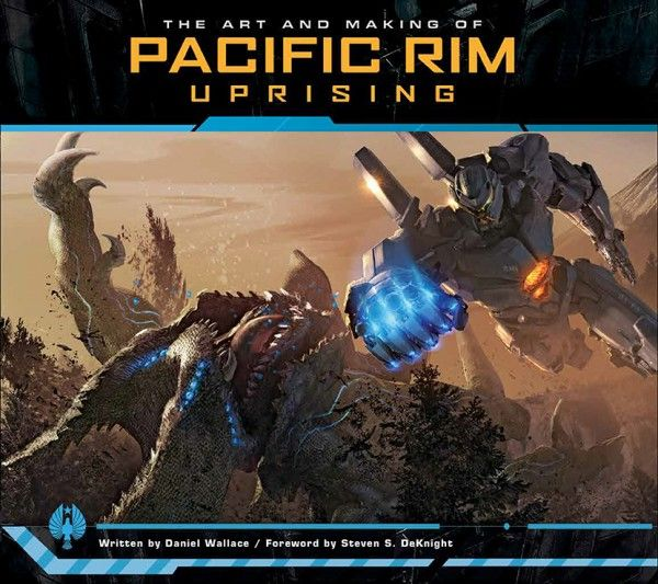 pacific-rim-uprising-bluray-book-review