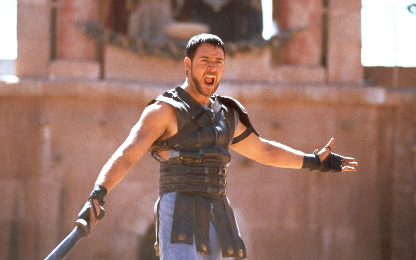 Gladiator 2 in the Works with Ridley Scott Directing | Collider