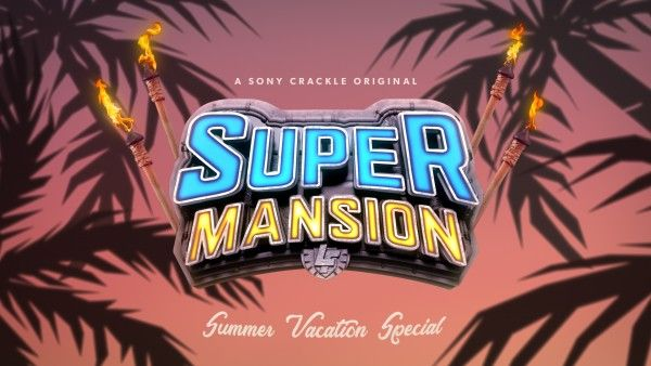 supermansion-summer-vacation-special-logo
