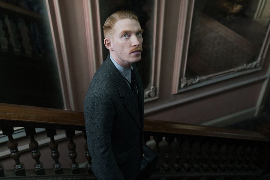 The Little Stranger Trailer: Domhnall Gleeson Leads a ...