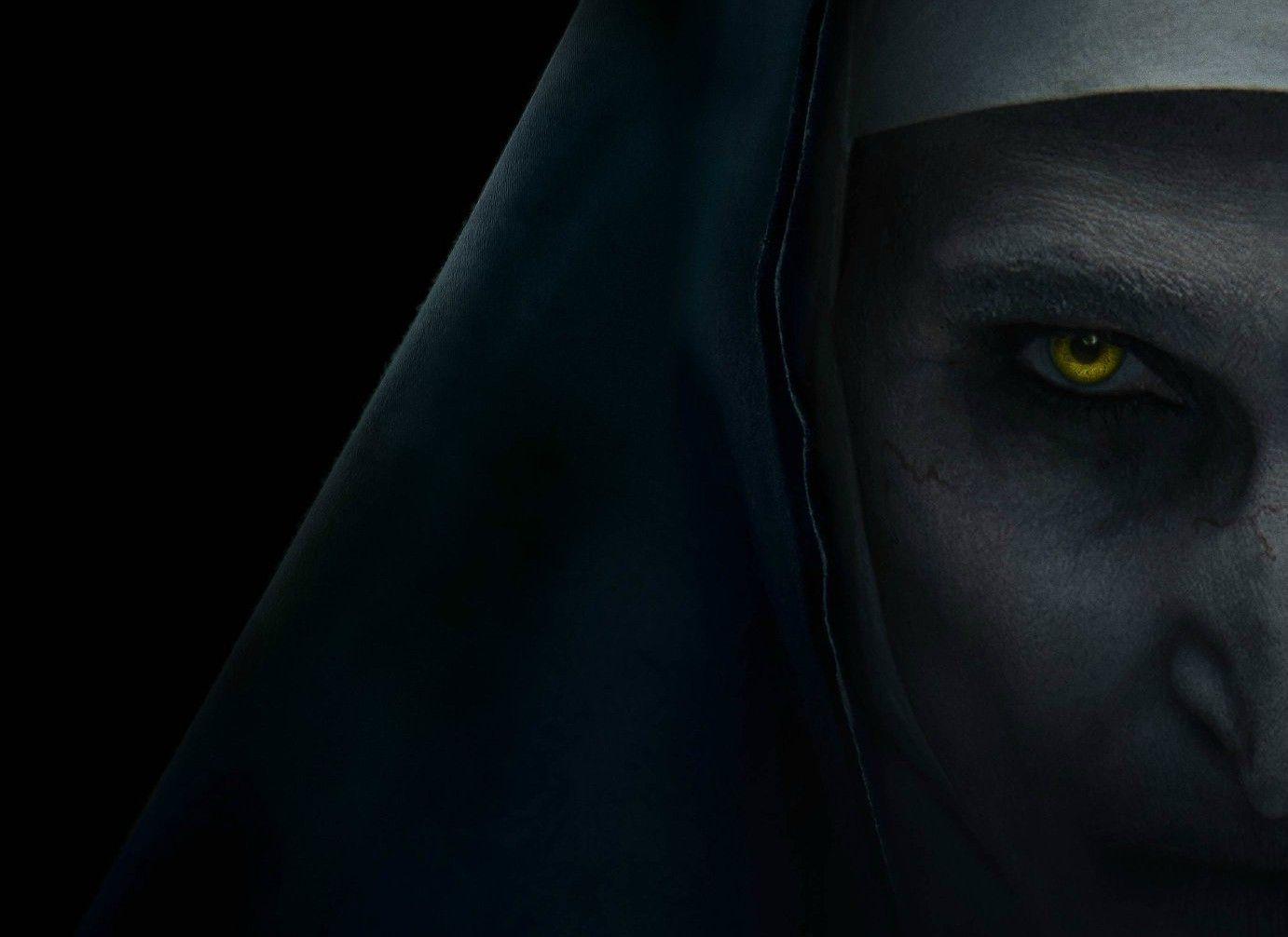 The Nun Poster Reveals the Latest The Conjuring Spinoff | Collider