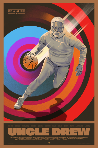 uncle-drew-mondo-poster-oliver-barrett