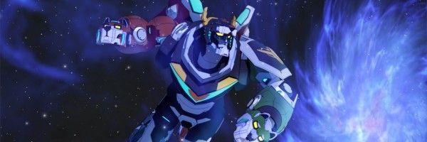 98da1fa9 DreamWorks Animation Television Presents 'Voltron Legendary Defender' at San  Diego Comic-Con 2018