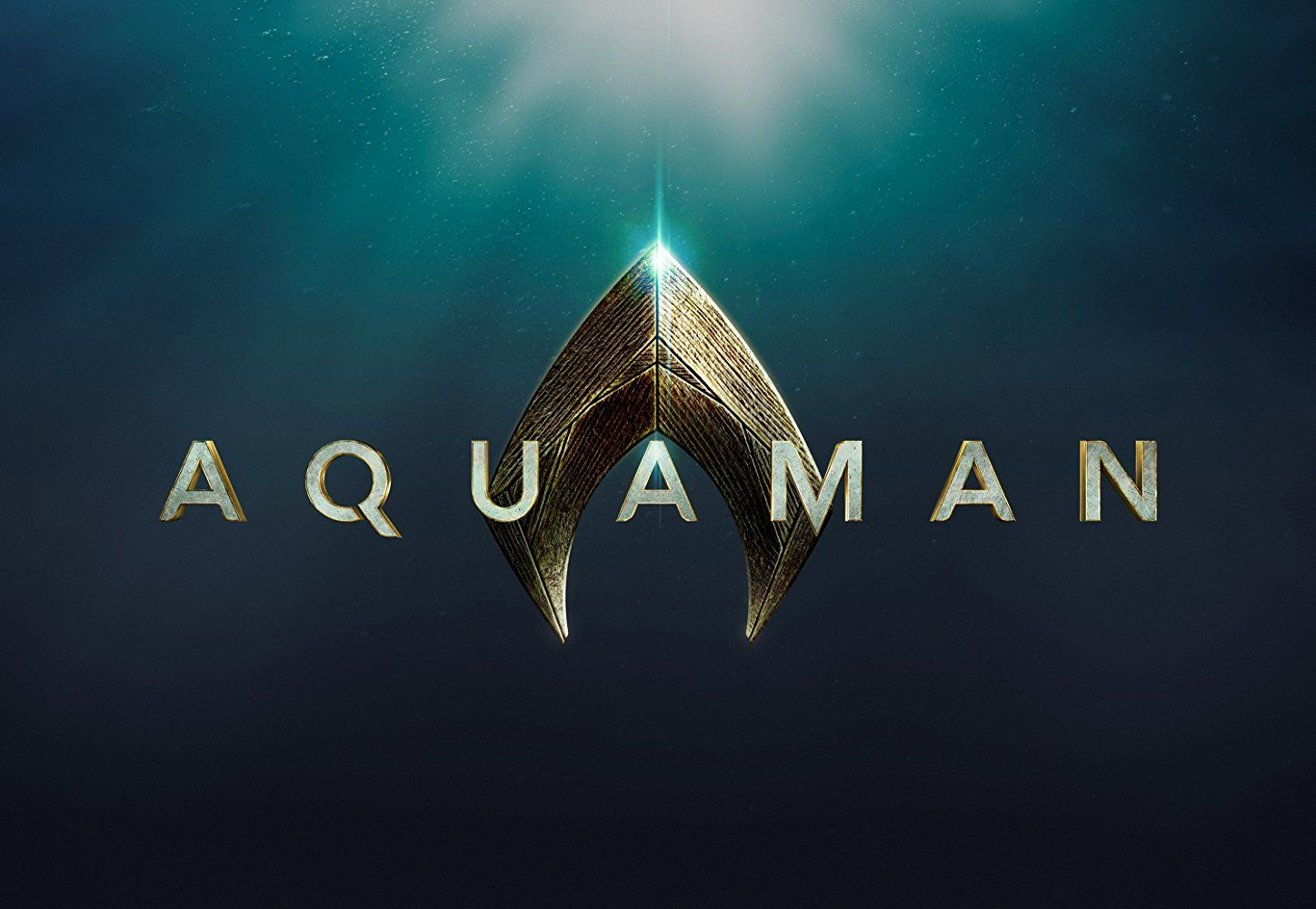 Home is Calling in First Aquaman Poster