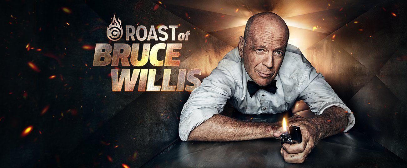 willis fuck Bruce