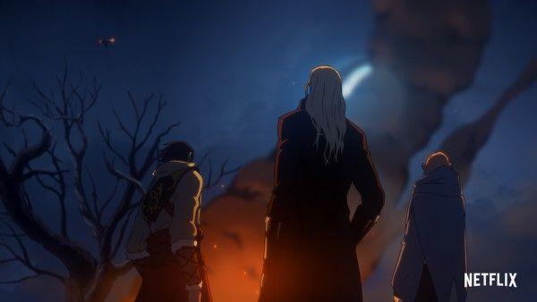 castlevania-season-2-release-date