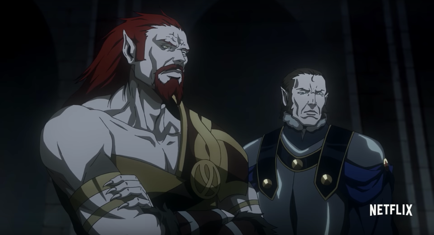 Castlevania Season 2 Trailer: Adi Shankar Unveils the